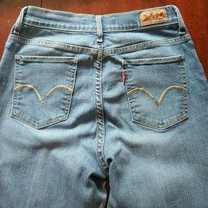 Levi's Jeans - Levi's Women's Jeans